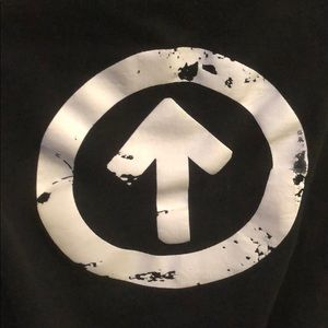 Jackets & Coats - Above the Influence Hoodie